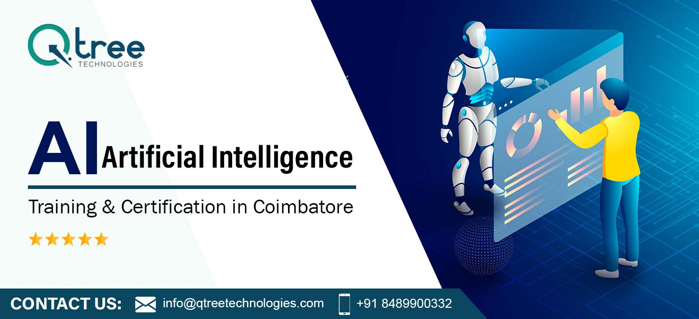 Artificial Intelligence Training in Coimbatore | AI Training Institute in Coimbatore