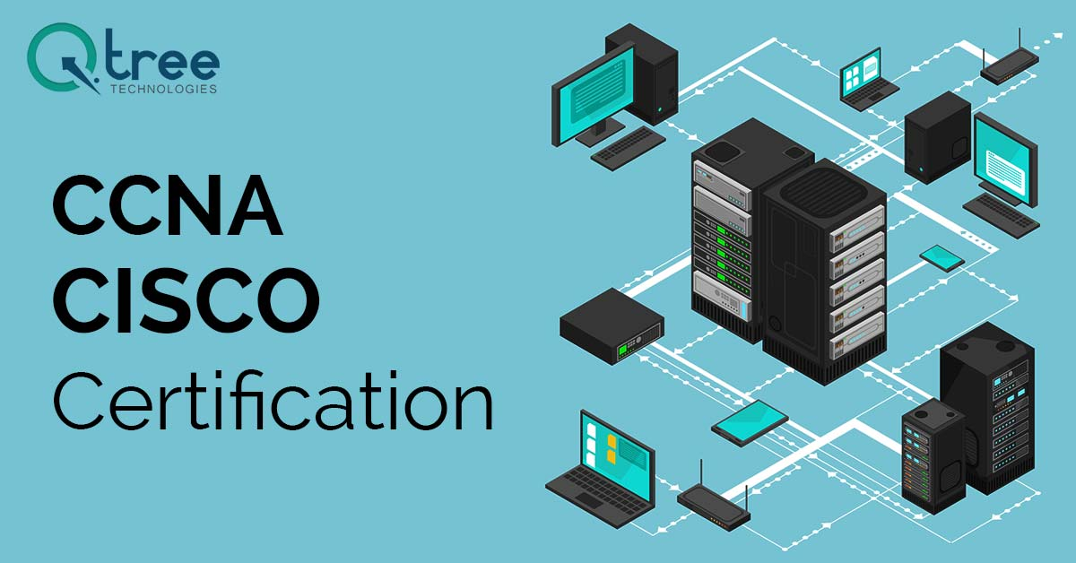 CCNA Certification Training in Coimbatore | Best CCNA Training Institute in Coimbatore