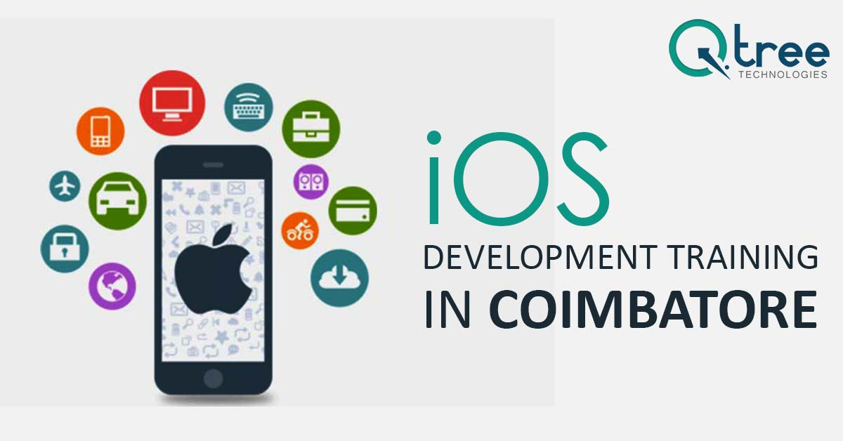 iOS Training in Coimbatore | Best iOS App Training in Coimbatore